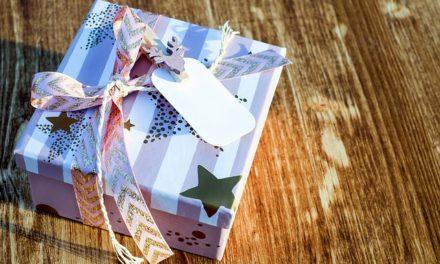 3 gode råd til køb af gaver