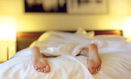 3 gode råd til en bedre nattesøvn