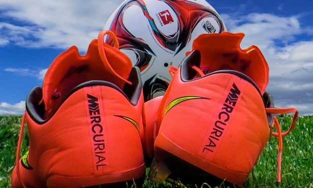 3 gode råd til længere holdbarhed på dine fodboldstøvler