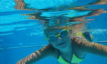 3 gode råd til at komme i gang med svømning