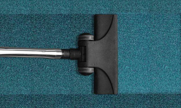 3 gode råd til valg af ny støvsuger