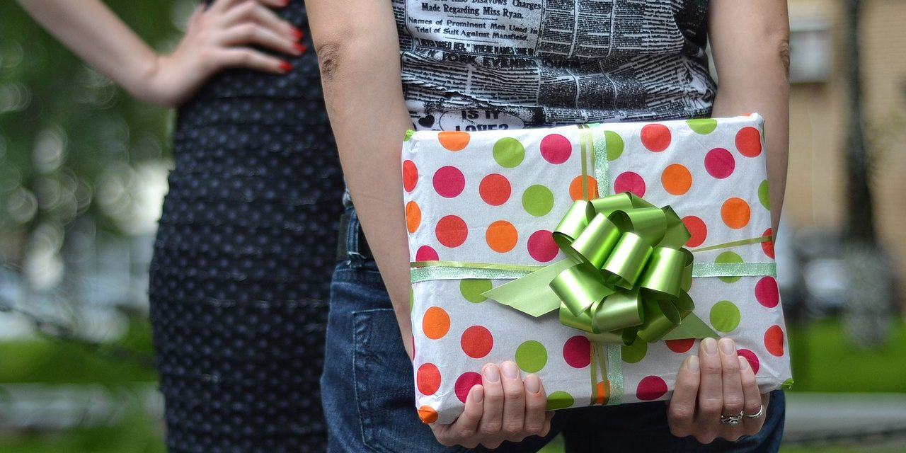 3 gode råd til personlige gaver