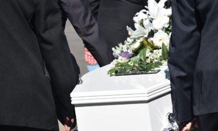 3 gode råd ved dødsfald blandt de nærmeste