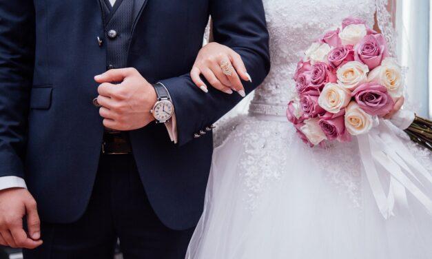 3 gode råd til det perfekte bryllup