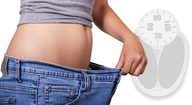 3 gode råd til vægttab