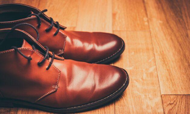 3 gode råd til valg af store sko