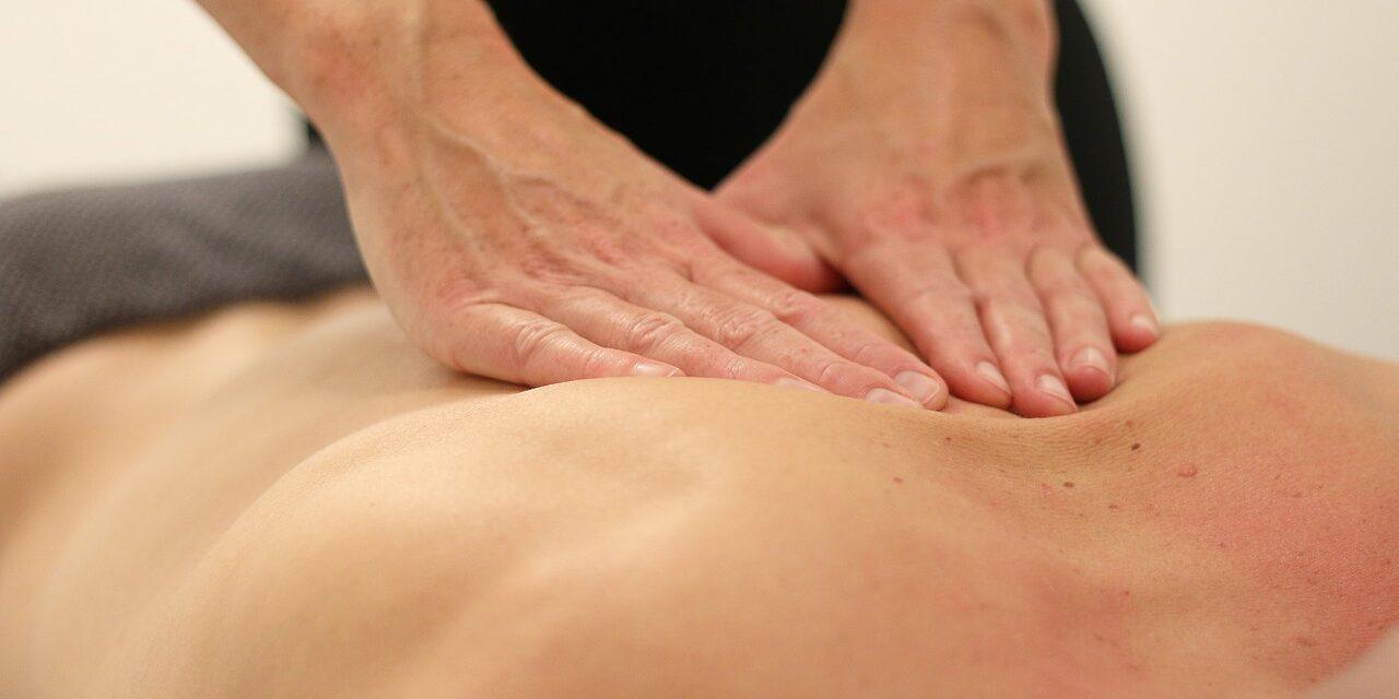 3 gode råd til valg af massagebriks