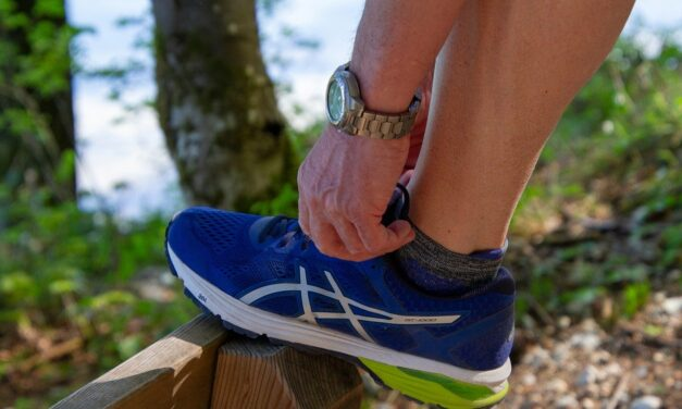 3 gode råd til vedligehold af løbesko